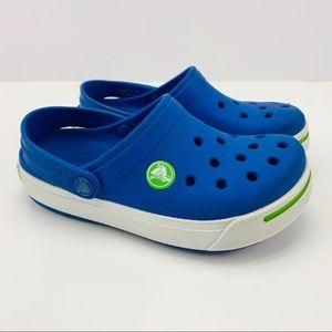 CROCS Crocband Slip On Shoes